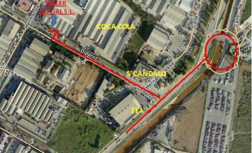 Talleres Hu-Gal, taller de chapa y pintura en Málaga