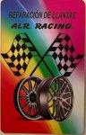 alr racing
