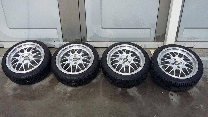 Neumáticos Torrelavega