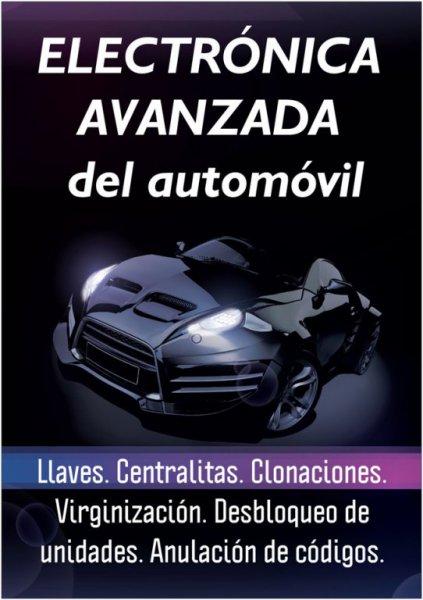 Electrónica avanzada del automovil