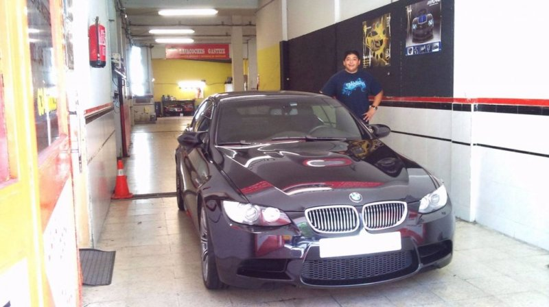 Cars Center