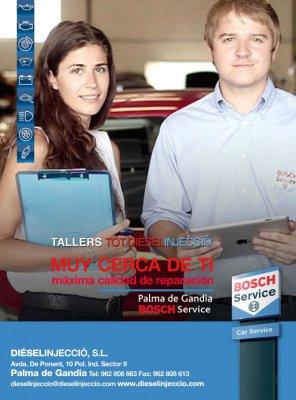 Realizamos una inspección de PREITV, gratuita al vehículo y pasamos la ITV por ti.