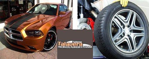 Talleres Talavera