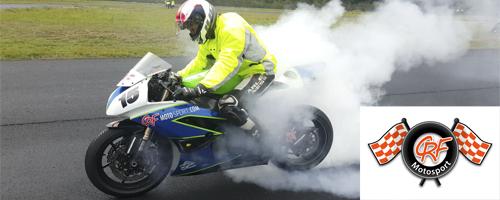 CRF Motosport