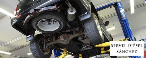 destacado servei diesel sanchez